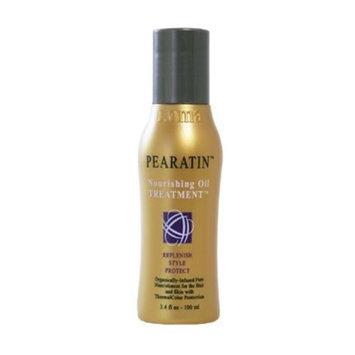 Loma Pearatin Nourishing Oil Treatment Replenish Style Protect 3.4 oz