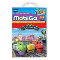 MobiGo VTech  Chuggington Software