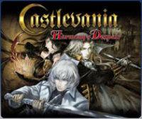 Konami Castlevania Harmony of Despair DLC