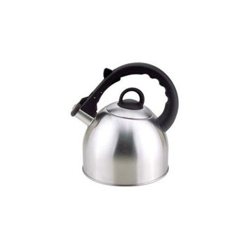 FNTINC Fntinc 50402 2. 5Qt Whistling Tea Kettle - Satin