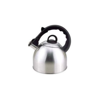 FNTINC Fntinc 50402 2. 5Qt Whistling Tea Kettle - Satin