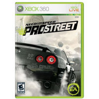 Need for Speed: ProStreet (Xbox 360)