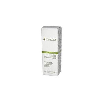 Olivella All Natural Virgin Olive Oil Moisturizer For All Skin Types