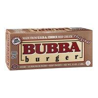 Bubba Burger Original - 6 CT