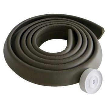 Kidco KidCo 10' Foot Foam Corner Protectors Pack - Brown