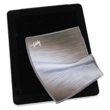 Toddy Gear Inc Toddy Gear 5x7 Smart Cloth Premium Microfiber - Continuum (COM-CR0317)