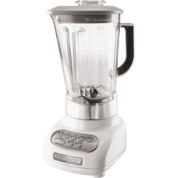 Kitchenaid KSB1570WH KitchenAid 5-Speed Blender-WHITE 5-SPD BLENDER