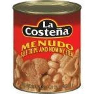 La Costena, Menudo, 29.5 OZ (Pack of 12)