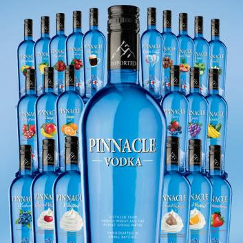Pinnacle Liquor