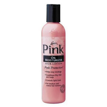 DDI Luster Pink Original Oil Moisturizer Hair Lotion- Case of 12