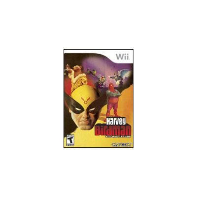 Capcom Harvey Birdman: Attorney At Law