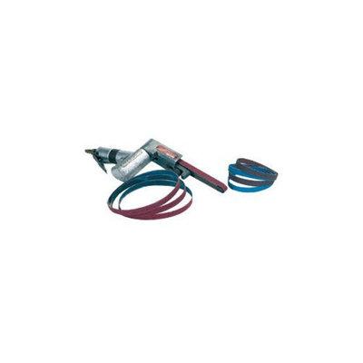 Norton NorZon Plus Portable Coated File Belts - 1/2x24 60x 823r norzon belt q-flex (Set of 50)