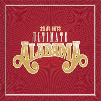 Bmg Heritage Alabama - Ultimate Alabama: 20 #1 Hits