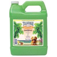 TropiClean Neem Flea and Tick Dog Shampoo, 1-Gallon
