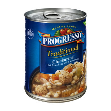 Progresso Traditional Chickarina Soup