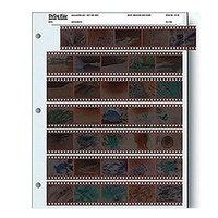Printfile 35-7B 35mm Print Film Negative 7 Strips Archival Storage Film Protecto