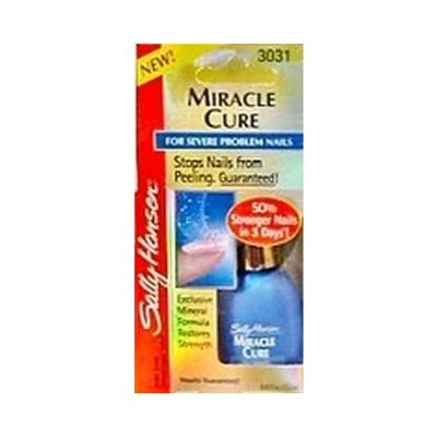 Sally Hansen Miracle Cure Problem Nail (2-Pack)