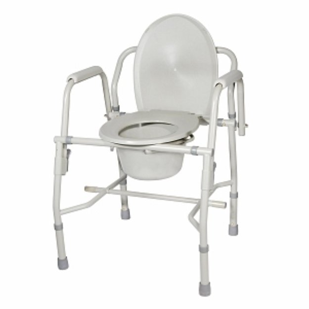 Drive Medical 11125KD-1 Commode Drop Arm