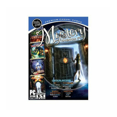 Encore Mystery Adventure Pack (PC Games)