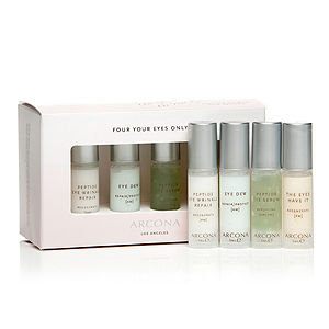 ARCONA For Your Eyes Only Kit
