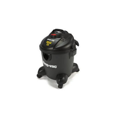 Shop-Vac 5983100 8 Gallon 3.5 Peak HP Quiet Deluxe Wet/Dry Vacuum