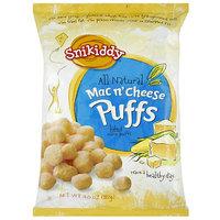 Snikiddy All Natural Mac N Cheese Puffs