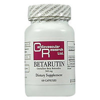 Ecological Formula Betarutin 500 mg 60 caps