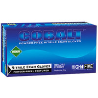 Cobalt Nitrile Exam Glove X-Large 1000 Count Case