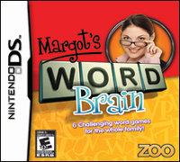 Zoo Games Margot's Word Brain