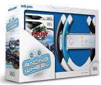 Nordic Games 4 in 1 Racing Wheel Pack