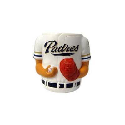 Caseys Distributing 2655110825 San Diego Padres Jersey Can Cooler