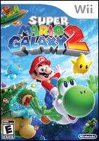 Nintendo of America Super Mario Galaxy 2