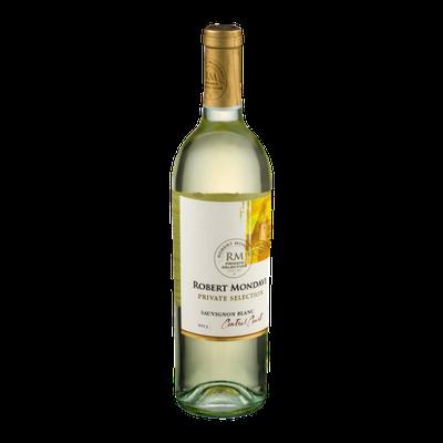 Robert Mondavi Private Selection Sauvignon Blanc 2013