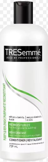 TRESemmé Purify & Replenish Remoisturize Conditioner