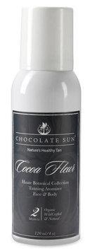 Chocolate Sun Cocoa Fleur 2 Tanning Atomizer