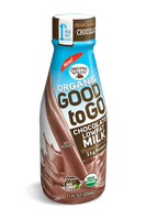 Organic Valley® Chocolate Good to Go 1% Milk