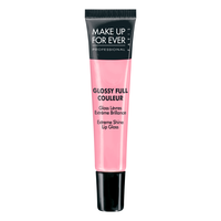 MAKE UP FOR EVER Glossy Full Couleur Extreme Shine Lip Gloss