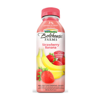 Bolthouse Farms Strawberry Banana