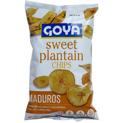 Goya Sweet Plantain Chips – Maduros