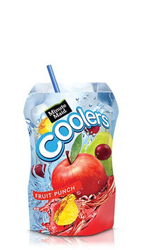 Minute Maid® Coolers - Fruit Punch