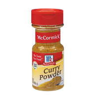 McCormick® Curry Powder