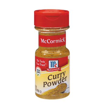 McCormick® Curry Powder