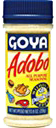 Goya Adobo without Pepper
