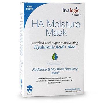 episilk Moisture Mask Hyalogic