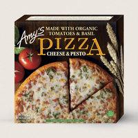 Amy's Kitchen Cheese & Pesto Pizza
