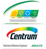 Centrum® Adults