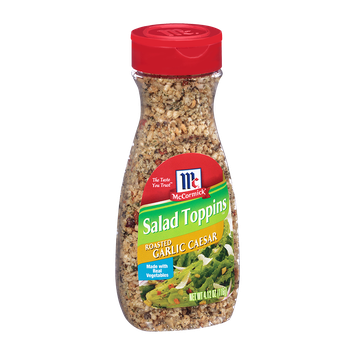McCormick® Salad Toppins™ Roasted Garlic Caesar