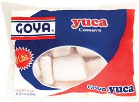 Goya® Yuca - Cassava