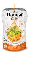 Honest Kids® Organic Twisted Tropical Tango