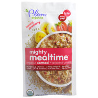 Plum Organics Mighty Mealtime™ Banana Strawberry